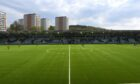 Bravida Arena in Gothenburg- home of BK Hacken