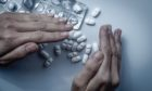 Recovery workers are expecting another increase in the country's drug death rate.