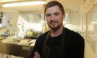 Billy Boyter, head chef and owner of The Cellar.
