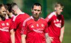 Scott Brown is the new Aberdeen captain.