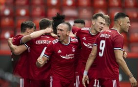 Where will Aberdeen finish this season? Our writers have their say…