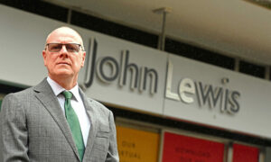 """Kevin Stewart MSP has suggested John Lewis donate the site of their Aberdeen store to the city to help the regeneration of the city centre and """"cement their legacy"""" after closing the shop."""