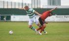 Craig Dorrat, left, could make his Forres debut against Formartine