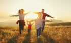 Family bonding is key to building resilience post-Covid.