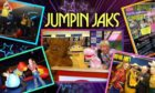 Jumpin' Jaks and Chicago Rock opened in 2003 after the Capitol's days were numbered as a live venue.