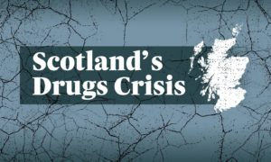 The stats show people mixing drugs is leading to an increase in deaths.