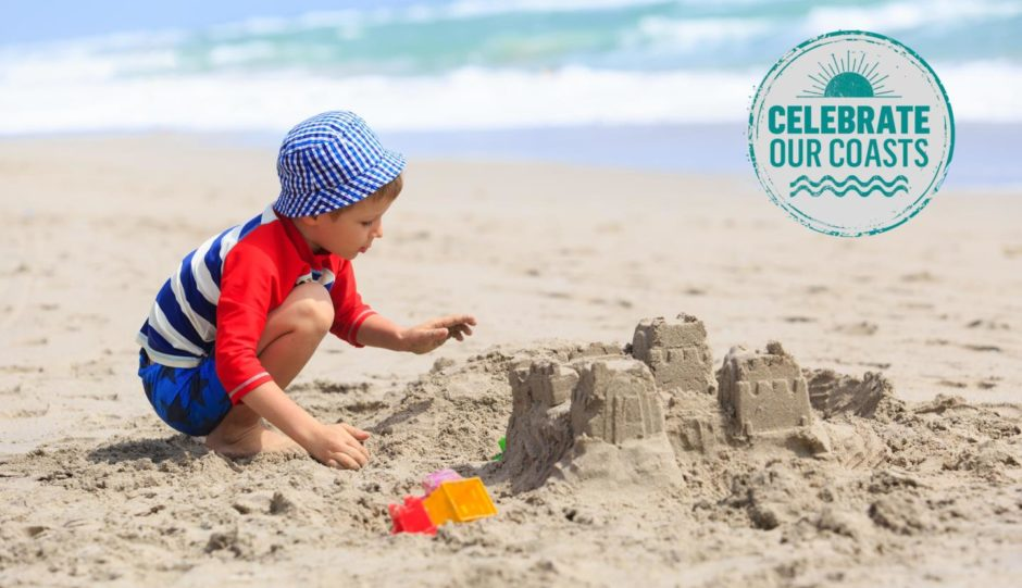 We all have fond childhood memories of building sandcastles and enjoying the beach.