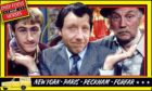 Enn Reitel could have played Del Boy Trotter in the iconic BBC series.