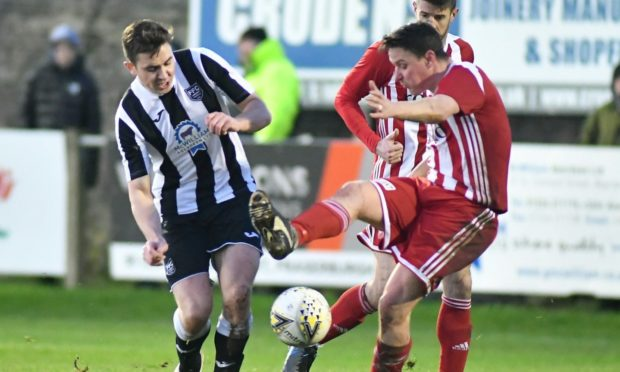 Fraserburgh face Formartine on the first day of the Breedon Highland League season