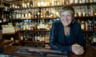 Since Rose and Patrick Bernaud moved from France to Dufftown five years ago, they have been serving up whisky and French cuisine at their bar and restaurant, Seven Stills.