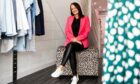 Donna founded Dress You Up Boutique in a bid to offer stylish affordable clothes.
