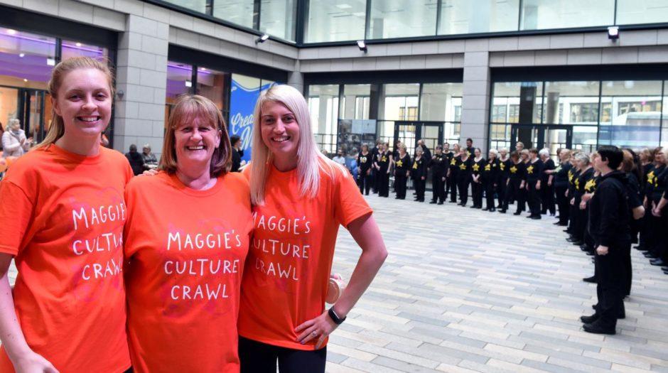 Maggie's Aberdeen