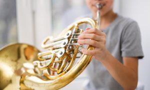 Music tuition will be free again soon