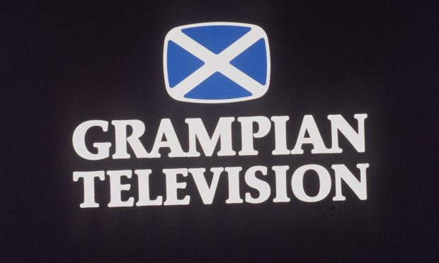 Started in 1961, the name Grampian Television was retired in 2006