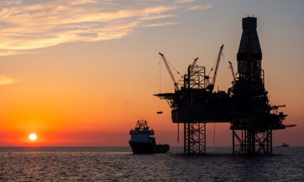 oil and gas communities