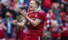 Lewis Ferguson has received a Scotland call-up