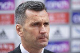 Funso Ojo injury marrs Aberdeen's opening day win