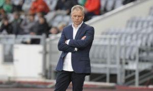 Oskar Hrafn Thorvaldsson: My Breidablik side can knock Aberdeen out at Pittodrie