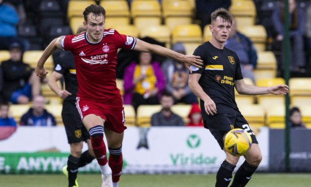 Ryan Hedges has been offered a new deal by the Dons.