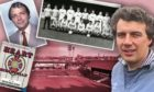 Wallace Mercer was left raging after Montrose went back up the road with a famous victory against Hearts.