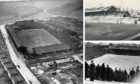 Pittodrie has been the scene of tragedy and triumph for Aberdeen FC over the decades.