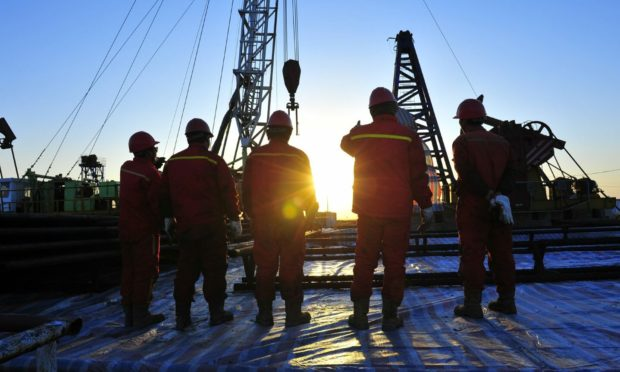 The Scottish Conservatives have claimed the Greens would endanger 100,000 jobs in the oil and gas industry if they were to have sway in the Scottish Government.