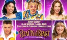 Meet the stars of this year's panto at His Majesty's Theatre