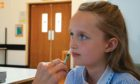 All children over two will be offered the child flu vaccine from September 2021.
