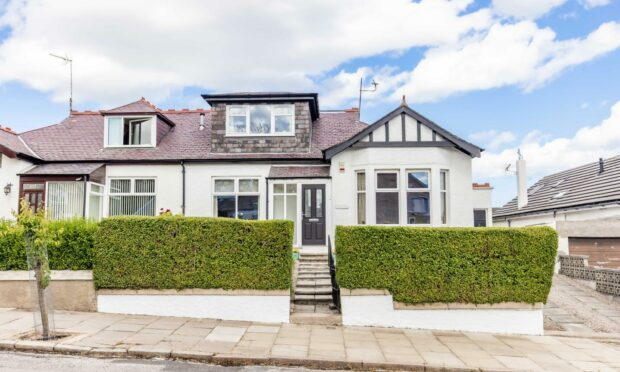 This beautiful family home is sure to attract plenty of admirers.