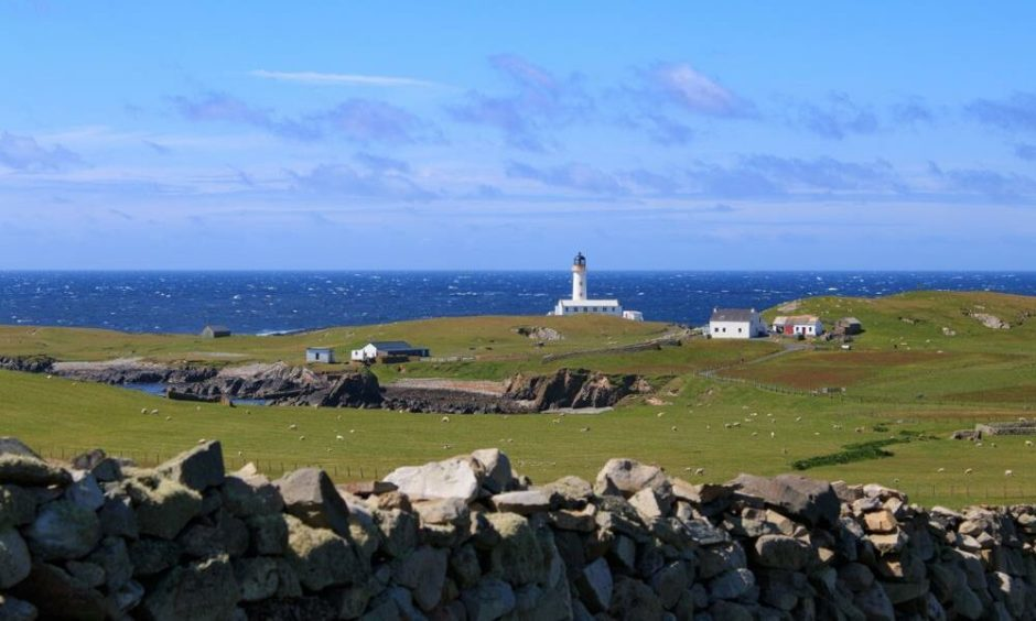 Fair Isle is looking for a new head teacher for the island's primary school - the UK's remotest.