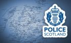 Recorded crime has slightly decreased in the Highlands and Islands, but driving offences have risen.
