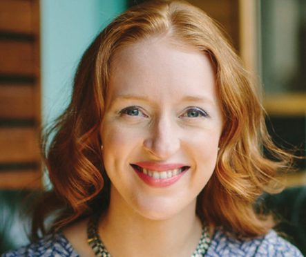 """Iona Bain is the founder of Young Money Blog and author of """"OWN IT! How our generation can invest our way to a better future""""."""