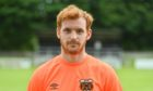 Greg Morrison was praised for his contribution to the Rothes cause.