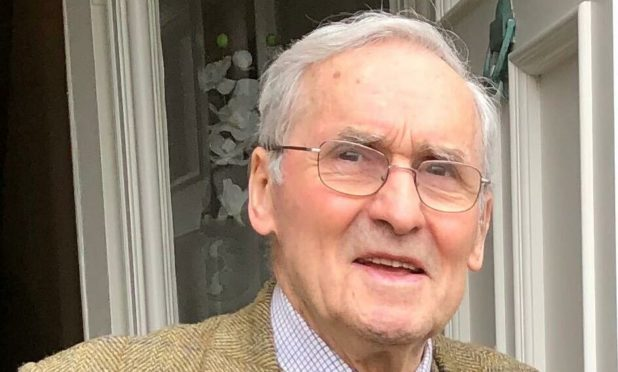 Retired pharmacist and missionary, John Tait, has died aged 86.