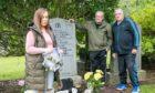 Stephanie Doyle Arbroath grave