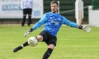 Buckie Thistle goalkeeper Kevin Main is hoping to bounce back against Fraserburgh