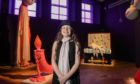 11-year-old Kitty, the Look Again mini reviewer, has cast her eye over the British Art Show at Aberdeen Art Gallery.