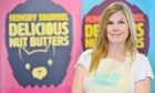 Susan Yule is the owner of the award-winning Crathes based nut butter business, Hungry Squirrel.