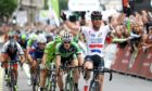 Mark Cavendish is one of the greatest sprinters of all time. Photo: Tour of Britain