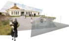 Aberdeen City Council has set out its plans for the Beach Ballroom.