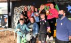 The youth hub has proved a hit with local youngsters.