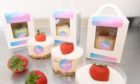 Aberdeen dessert business Chill Out Cheesecakes has been treating north-east locals to sweet, tasty delights.