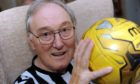 Jimmy McLean was one of Elgin's favourite sons. Photo: DCT Media