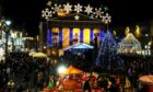 It is hoped Free After 3 will keep Elgin bustling this Christmas