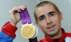 Gold medal-winning Paralympian Neil Fachie backs plans for Ellon Wheel Park.