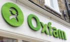 Oxfam are urging people to take part in Second Hand September.