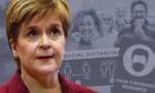 Nicola Sturgeon Covid Freedom