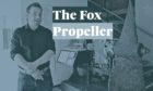 Discover the secrets of the Fox propeller in the Aberdeen Maritime Museum.