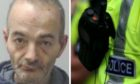 Sean Paxton has been traced after going missing from Aberdeen. Supplied by Police Scotland.