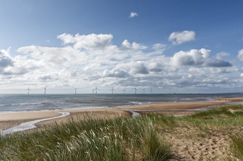 VA Rediscover August - Marc Gordon - Energising Aberdeen